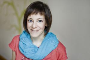 Ania Królikowska