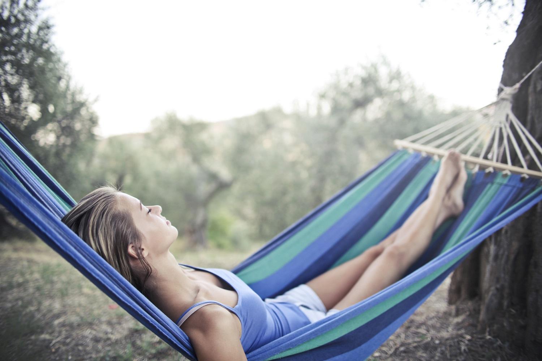 jak się odstresować w 5 minut