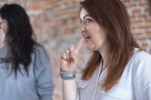 Jak mówić wyraźnie? Ćwiczenia